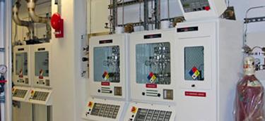 Industrial Gas & Medical