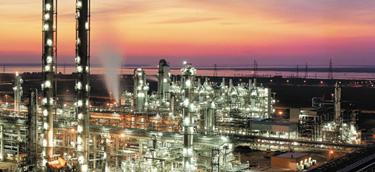 Petroleum & Petrochemical
